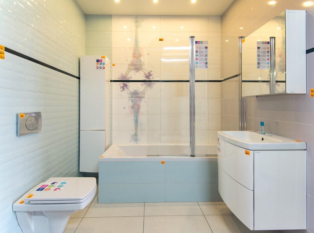 Zdjęcie kabiny prysznicowej Szabelski nr 4