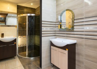 Zdjęcie kabiny prysznicowej Szabelski nr 5 400x284