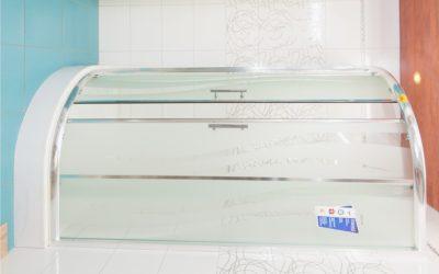 Zdjęcie kabiny prysznicowej Szabelski nr 6 400x250