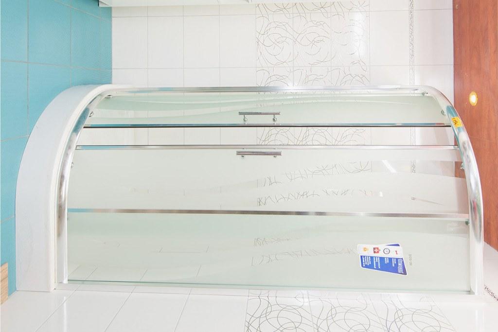 Zdjęcie kabiny prysznicowej Szabelski nr 6