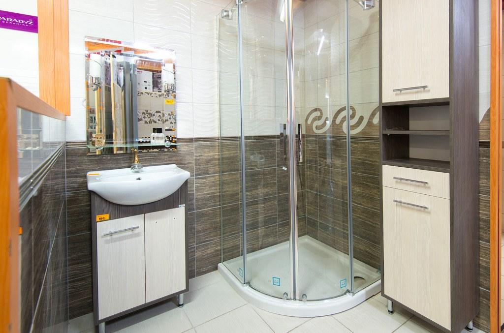 Zdjęcie kabiny prysznicowej Szabelski nr 7