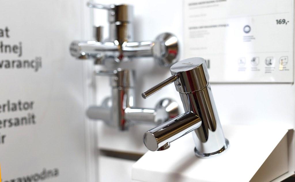 Zdjęcie sanitariów i armatury Szabelski nr 10