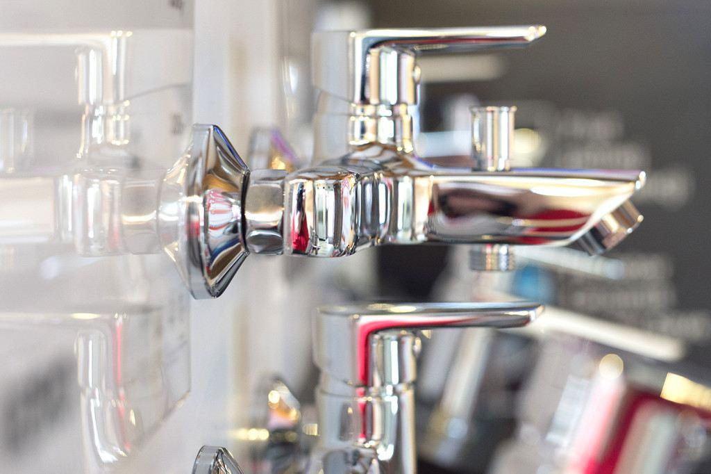 Zdjęcie sanitariów i armatury Szabelski nr 12