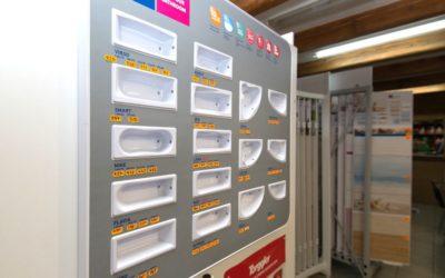 Zdjęcie sanitariów i armatury Szabelski nr 25 400x250