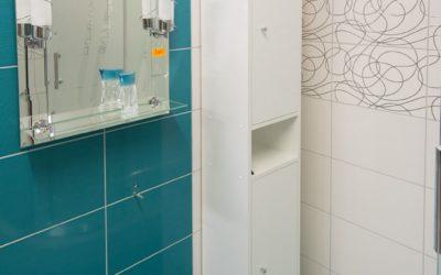 Zdjęcie sanitariów i armatury Szabelski nr 26 400x250