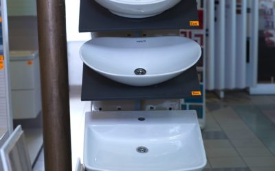 Zdjęcie sanitariów i armatury Szabelski nr 4 400x250