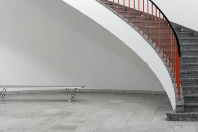 gres na schody do domu